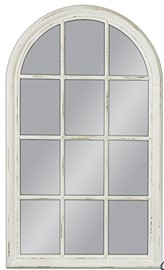 Lustro Windows  White 80 x 135